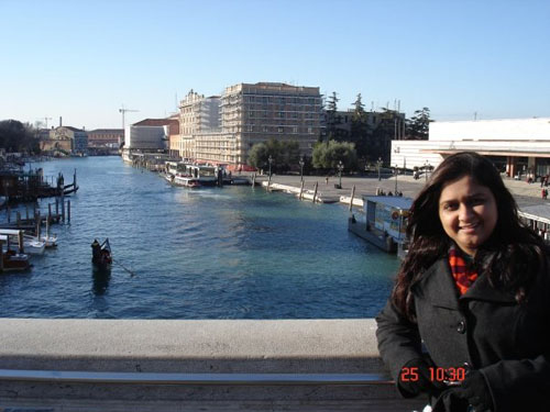 @Venice Grand Canal