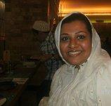 Farida H Bharmal