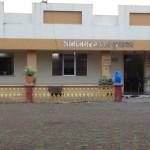 Anand Nagar Mavtar Vrudhashram, Virpur