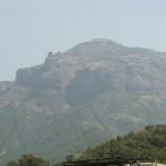 Mountain Girnar