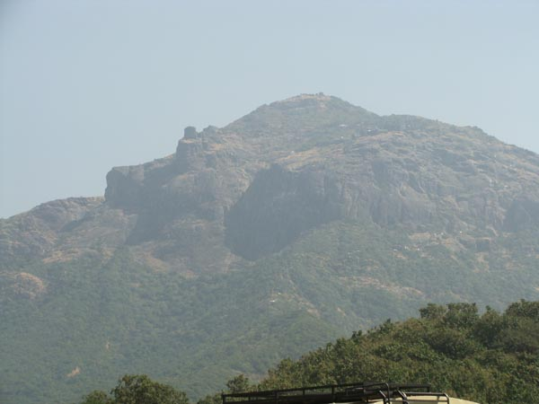 Mountain Girnar