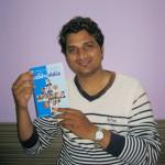 Winner Rajani Tank with the winning price