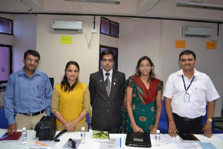 Our team for GSE Visit to Scotland in September (Rotary Foundation's Program called GROUP STUDY EXCHANGE)...from Left to Right.... Myself, Mirani Patel (Senior Correspondent, Divya Bhaskar, Surat), Himal Pandya (Principal, S.S.Pharmacy College, Bhavnagar), Tejal Rajput (Architect, Bharuch) and Dr. Snehal Lokhandwala (Professor, Ankleshwar)