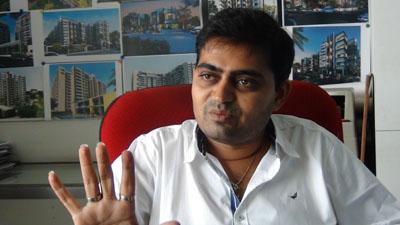 Chetan Rokad, Patel Builders - Rajkot