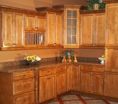 (Image courtesy: http://www.kitchencabinetdepot.com/)
