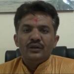 Jayeshbhai Upadhyay, Trustee – Bolbala Charitable Trust