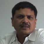 Nareshbhai Patel, President  – Bolbala Traffic Education Trust