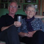 1 – Alan and Denise Kirk