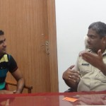 Devang Vibhakar interviewing Dr K L N Rao