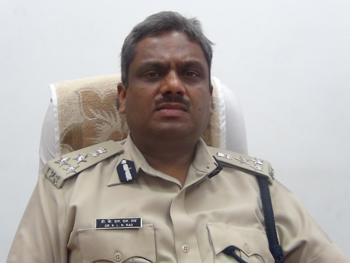 Dr K L N Rao