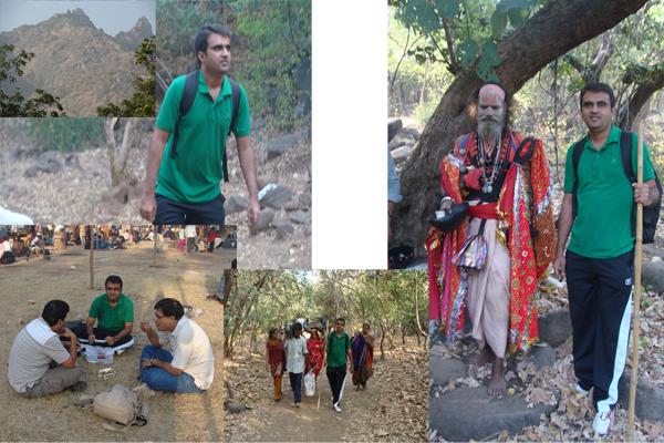 Girnar Parikrama 2012