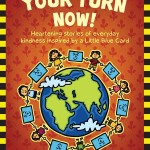 """Front title of book """"Your Turn Now"""""""