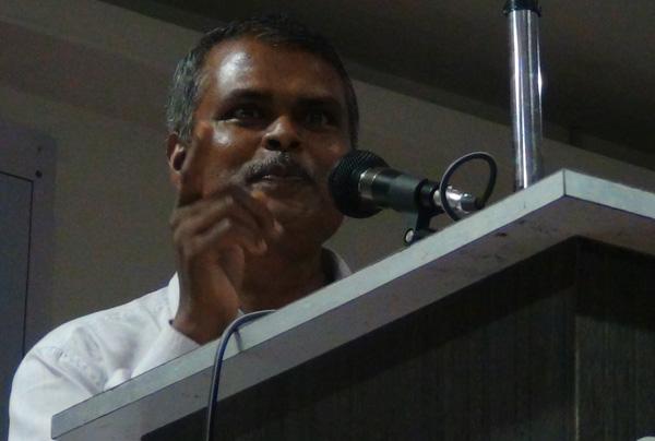 Dr Panchabhai Damniya, M.D. Ayurved, Una