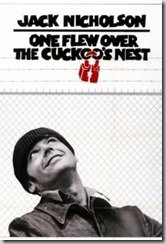 One Flew Over the Cuckoo's Nest (1975)