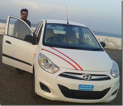 Devang-Vibhakar-Car