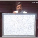 600 Caricatures in One Frame-2