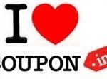 ILoveCoupon Logo