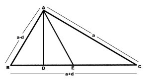 triangle-theoram