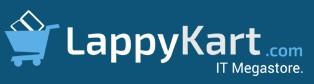 Lappykart-logo