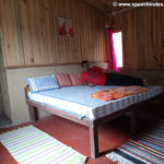 Inside Cottage at Rishikesh Valley
