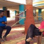 Devang Vibhakar and Dr Devendra Kalaria